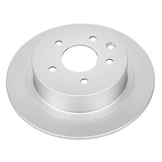 Power Stop LLC JBR1102EVC Evolution Coated Rotors