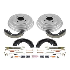 Power Stop LLC KOE15310DK Power Stop 1-Click Daily Driver Drum And Shoe Kits