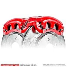 Power Stop LLC S3360 Performance Brake Calipers w/Brackets