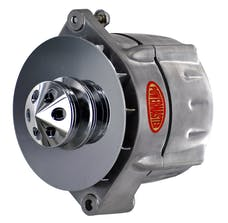 Powermaster 37295-360 Smooth Look™ Alternator