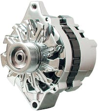 Powermaster 47803 Alternator