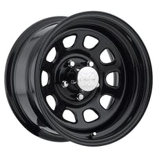 Pro Comp Steel Wheels 51-5165 15x10 5x4.5 BS 3.75