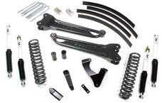 Pro Comp Suspension K4176BMX SUSPENSION KITS