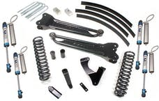 Pro Comp Suspension K4176BMXR SUSPENSION KITS