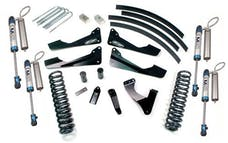 Pro Comp Suspension K4177BMXR SUSPENSION KITS