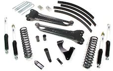 Pro Comp Suspension K4178BMX SUSPENSION KITS