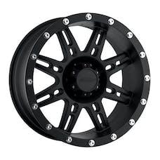 Pro Comp Wheels 7031-8983 Xtreme Alloys Series 7031 Black Finish