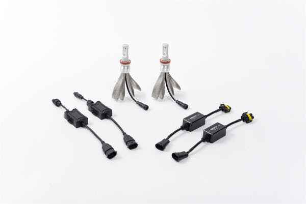 280011 Silver-Lux LED Kit