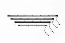 "Putco 11050 Luminix EDGE High Power LED - 50"" Light Bar - 48 LED - 19,200LM"