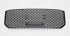 Putco 270519BL Lighted Boss Grille