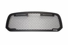 Putco 270523BL Lighted Boss Grille