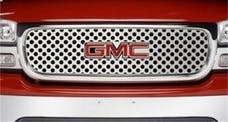 Putco 84102 Punch Stainless Steel Grilles