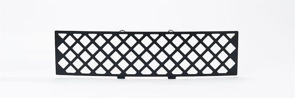 Putco 85182 EcoBoost Grille Stainless Steel - Black Diamond