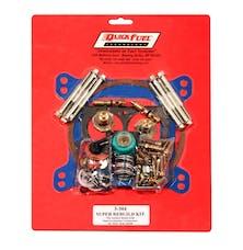 Quick Fuel Technology 3-304QFT Carburetor Rebuild Kit
