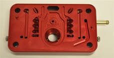 Quick Fuel Technology 34-105QFT Billet Metering Block Kit