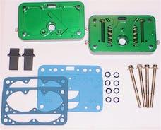 Quick Fuel Technology 34-106QFT Billet Metering Block Kit E85