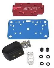 Quick Fuel Technology 34-2QFT Billet Metering Plate Kit