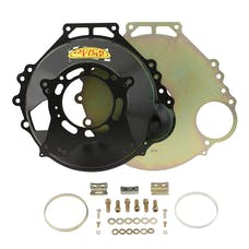 QuickTime RM-6060 Ford to Tremec/T5