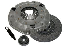 Ram Automotive 88762 Replacement Clutch Set