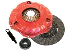 Ram Automotive 88762HDX HDX clutch set
