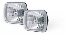 Rampage Products 5089927 Headlight Conversion Kit