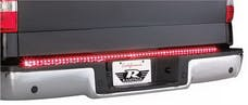 Rampage Products 960137 LED Tailgate lightbar 49 Inch 6 Functions