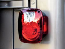 Rampage Products 5307 Diamond Brite Taillight Conversion Kit