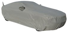 Rampage Products 1205 Custom Vehicle Covers 4 Layer - Includes Lock, Cable, and Storage Bag