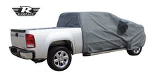 Rampage Products 1320 Standard Cab Easy fit Truck Cover 4 Layer- Includes Lock, Cable  and Storage Bag