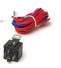 Rampage Products 5098045 Wiring Harness - Heavy Duty, Universal