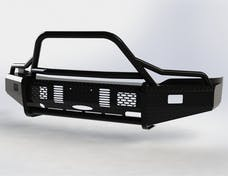 Ranch Hand BSF18HBL1 Summit Bullnose Front Bumper
