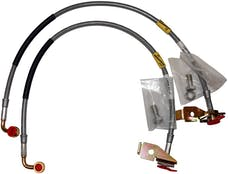 Rancho RS6248 Rear Brake Lines