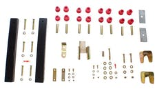 Rancho RS6444 Suspension System - Master Part Number - One Box