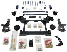 Rancho RS6548B Suspension System - Virtual Part Number - Three Boxes