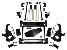 Rancho RS6554B Suspension System - Virtual Part Number - Four Boxes