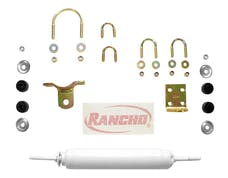 Rancho RS97345 Steering Stabilizer Kit