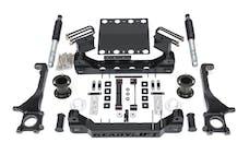 """ReadyLIFT 44-5660 6"""" Suspension Lift Kit"""