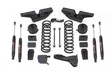 ReadyLift 49-1630-K 6'' Suspension Lift Kit with SST3000 Shocks