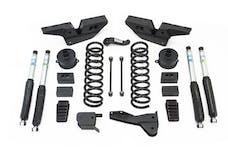 ReadyLift 49-1640-K 6'' Suspension Lift Kit with Bilstein Shocks