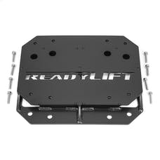 ReadyLIFT 67-6800 Spare Tire Relocation Bracket (Up to 37'' Tire)