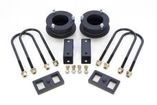 ReadyLift 69-1091 SST LIFT KIT 3.0in. FRONT 1.0in. REAR