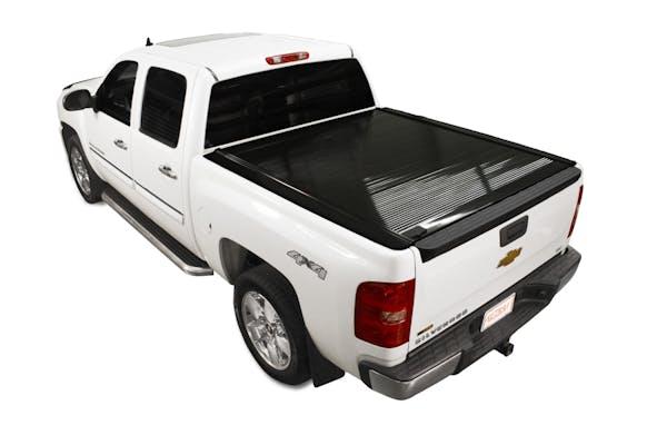Retrax 10481 RetraxONE Retractable Truck Bed Cover