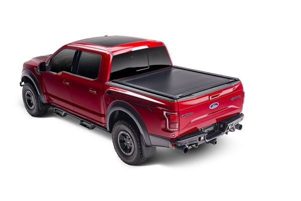 Retrax T-60462 RetraxONE XR Retractable Truck Bed Cover