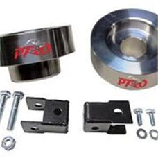 Revtek Suspension 70004 Front Lift Spacers