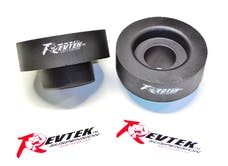Revtek Suspension 713B 2in. Front Leveling kit (Billet)