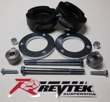 Revtek Suspension 430F 3in. Front Suspension lift