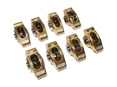 RHS (Racing Head Service) 19003-8 ROCKER ARMS; ULTRA GOLD SBC3/8in. 1.65