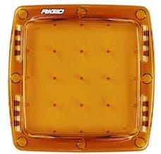 RIGID Industries 103933 Cover Q-Series Amb