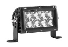 "RIGID Industries 104113 E-Series PRO 4"" Flood Light"