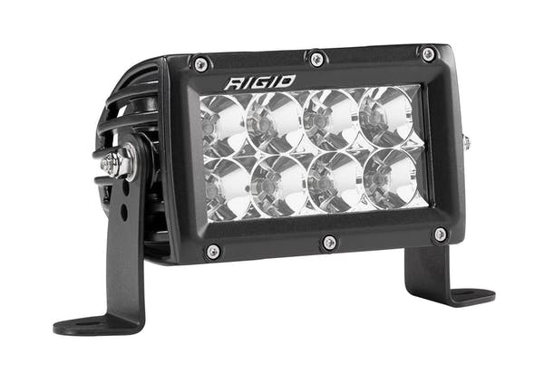 "RIGID Industries 104113 E-Series PRO 4"" Flood Light"